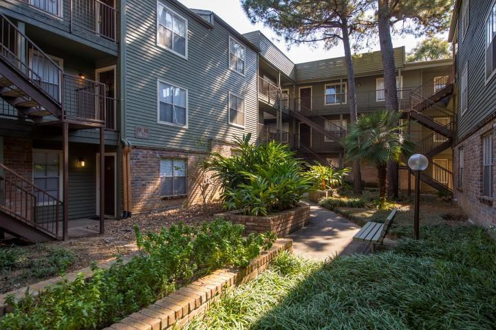 The Gardens Apartments for rent