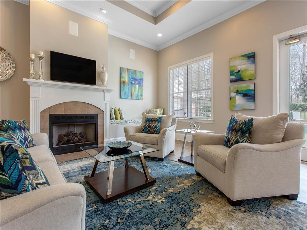 Residences at Braemar Apartments for rent