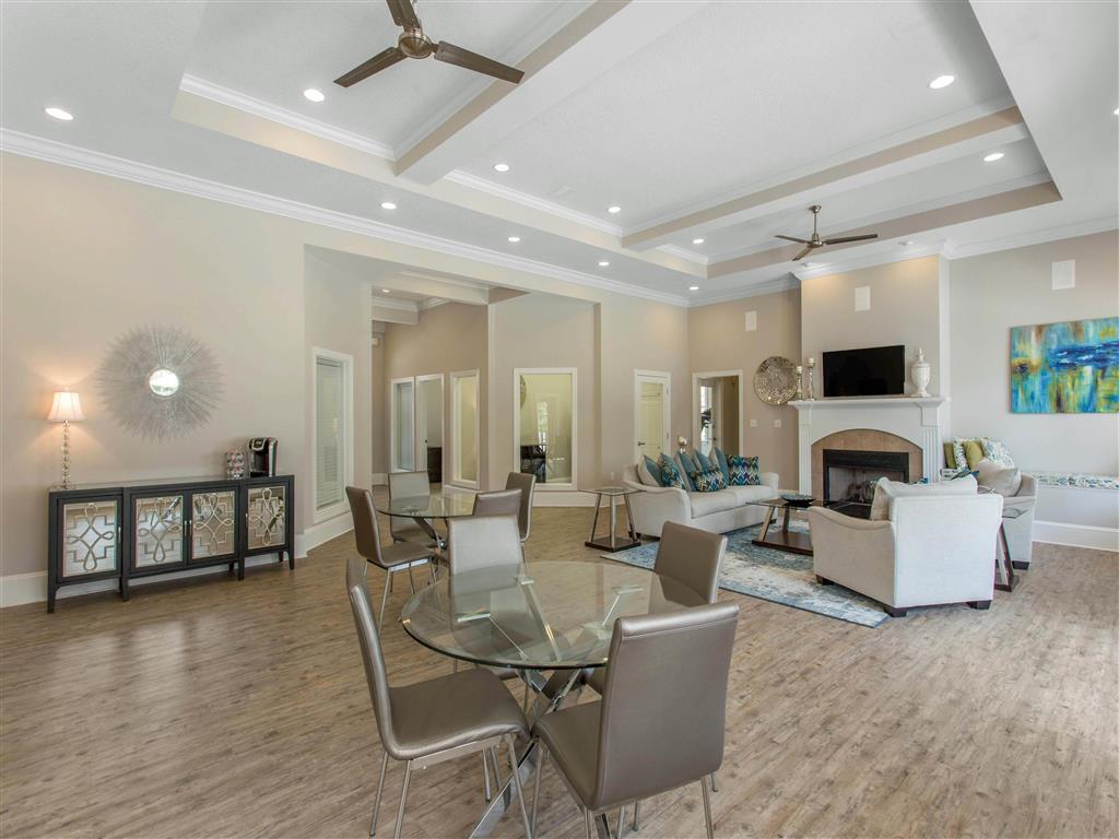 Residences at Braemar Apartments rental