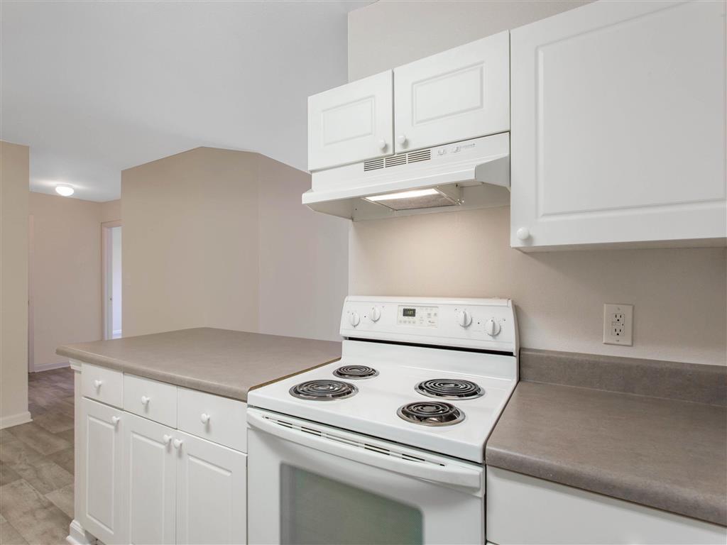 Residences at Braemar Apartments