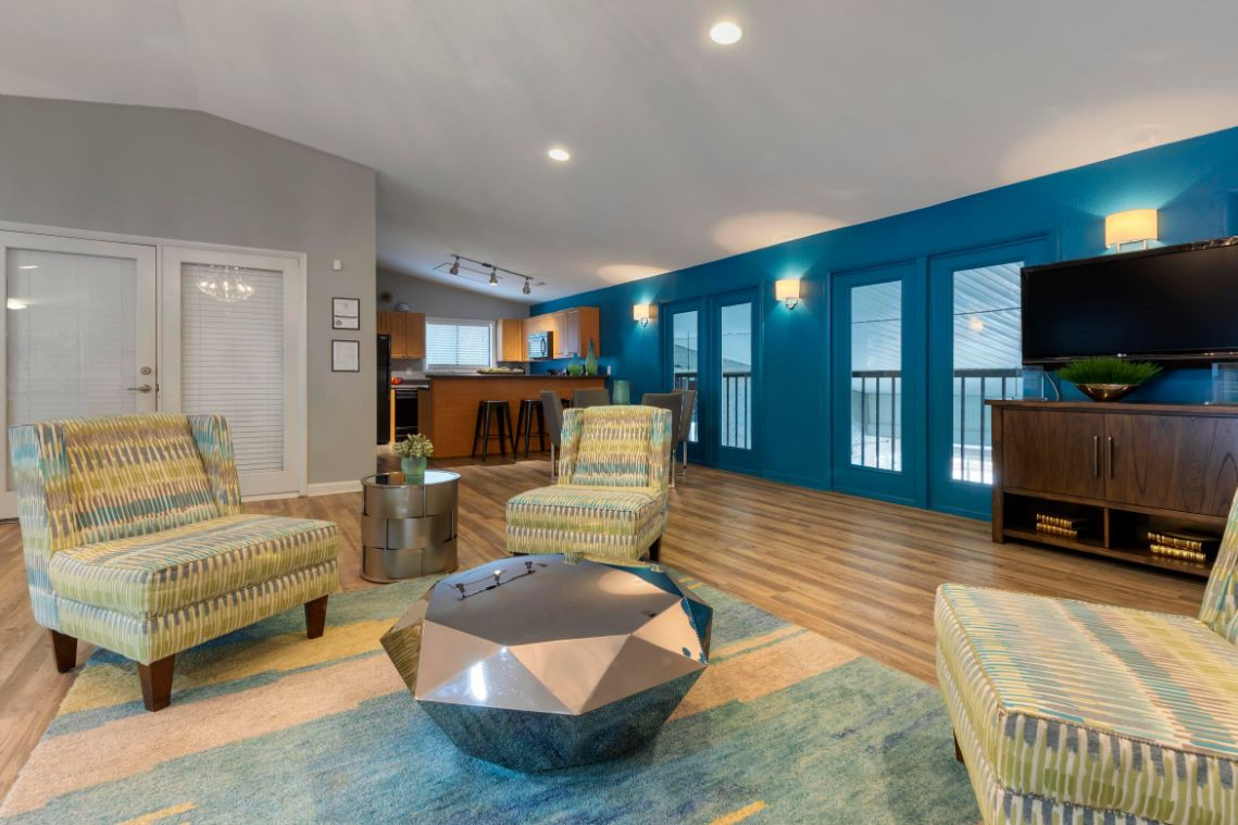 The Parke at Trinity Apartment Homes for rent