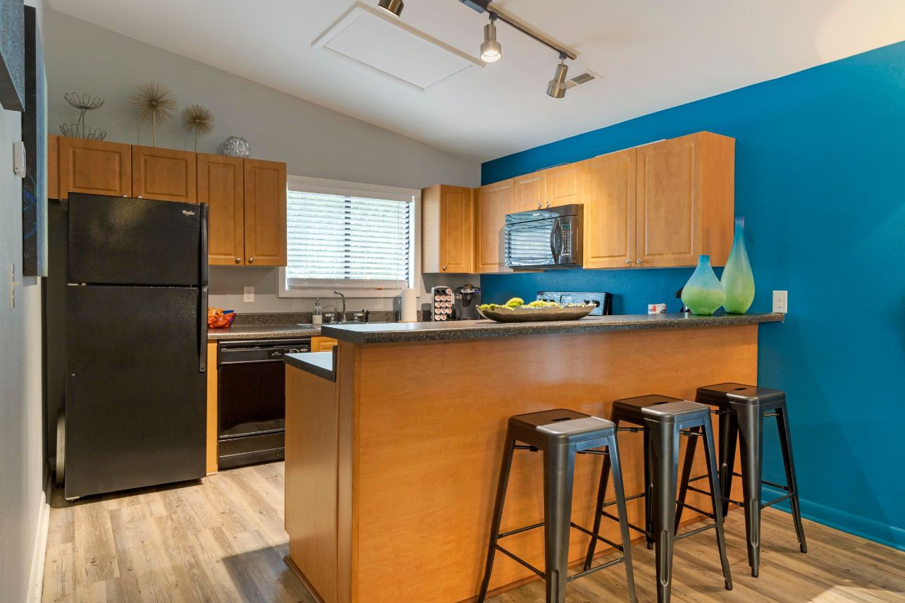 The Parke at Trinity Apartment Homes rental