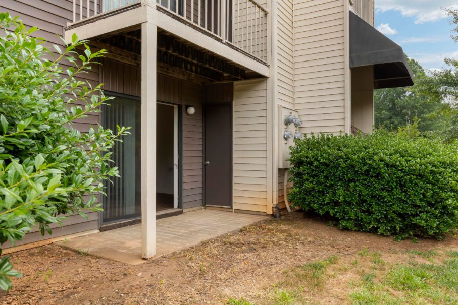 The Parke at Trinity Apartment Homes