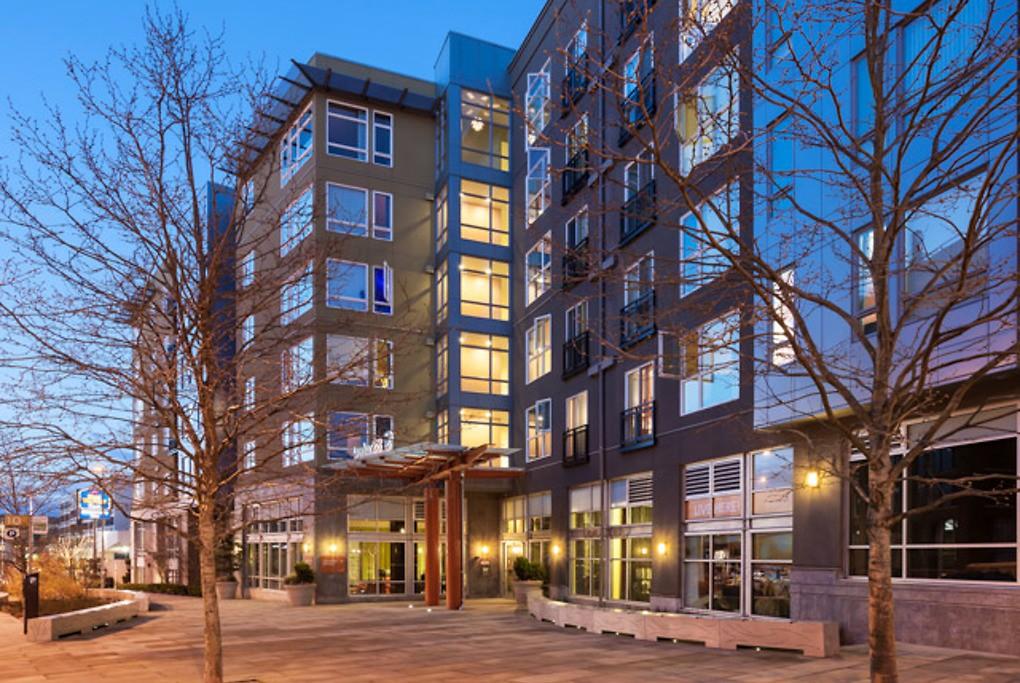 Apartments Near University of Washington Taylor 28 for University of Washington Students in Seattle, WA