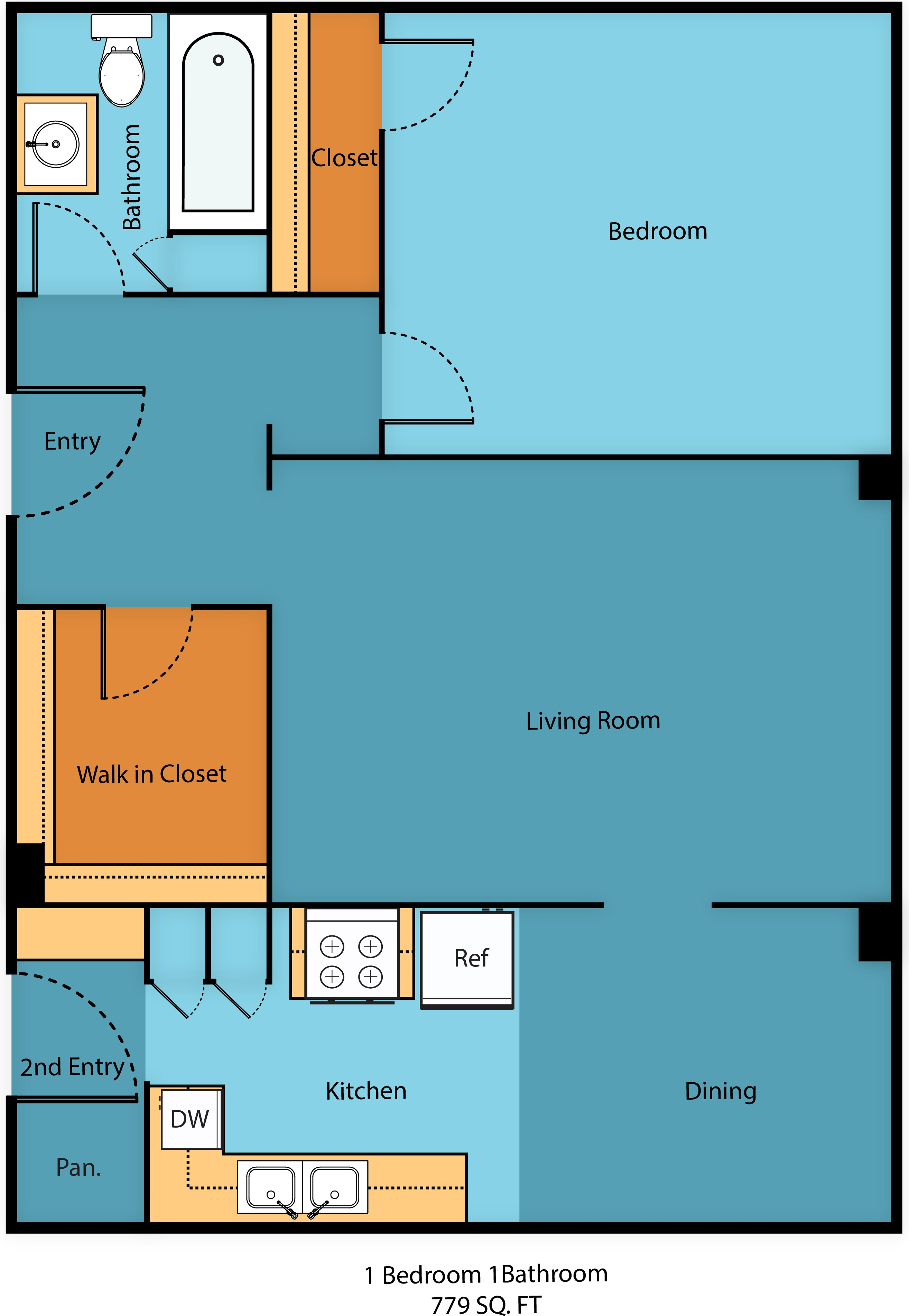 The Charbern Apartment Homes