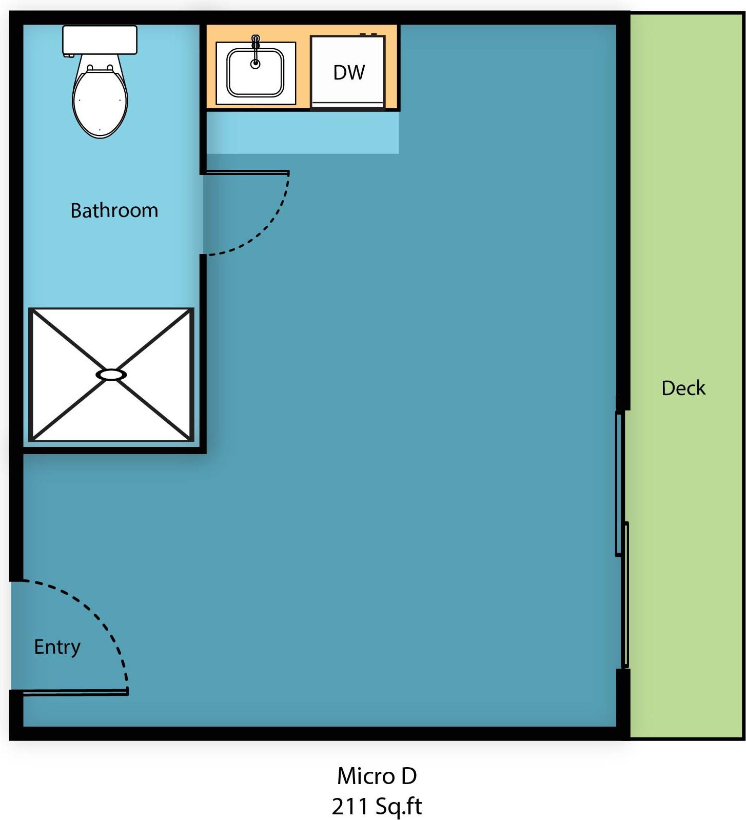 Sedona Apartments