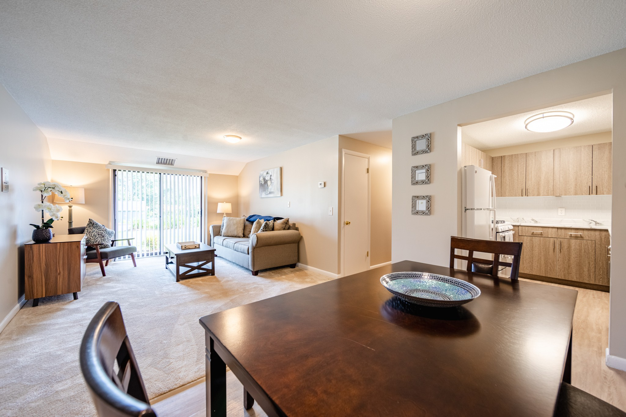 Apartments Near Merrimack Princeton Bradford for Merrimack College Students in North Andover, MA