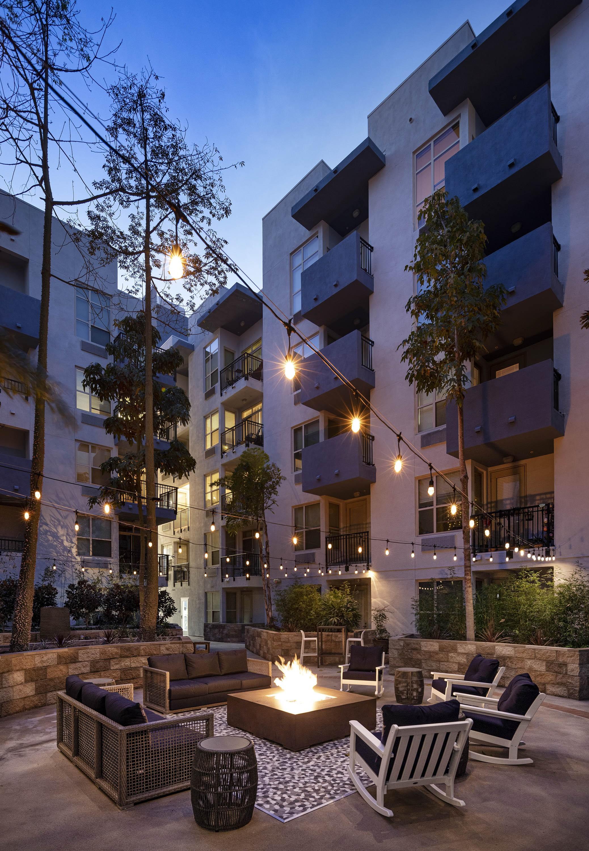 Entrada Apartments