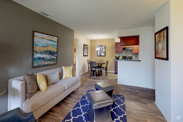 Timberlake Apartments for rent
