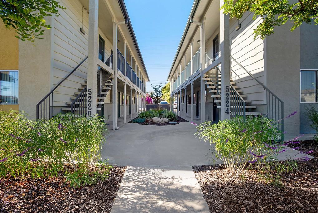 Mesa Village rental
