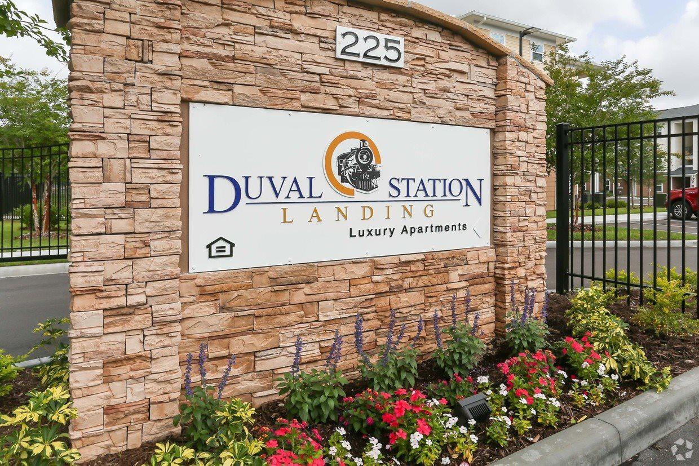 Duval Station Landing