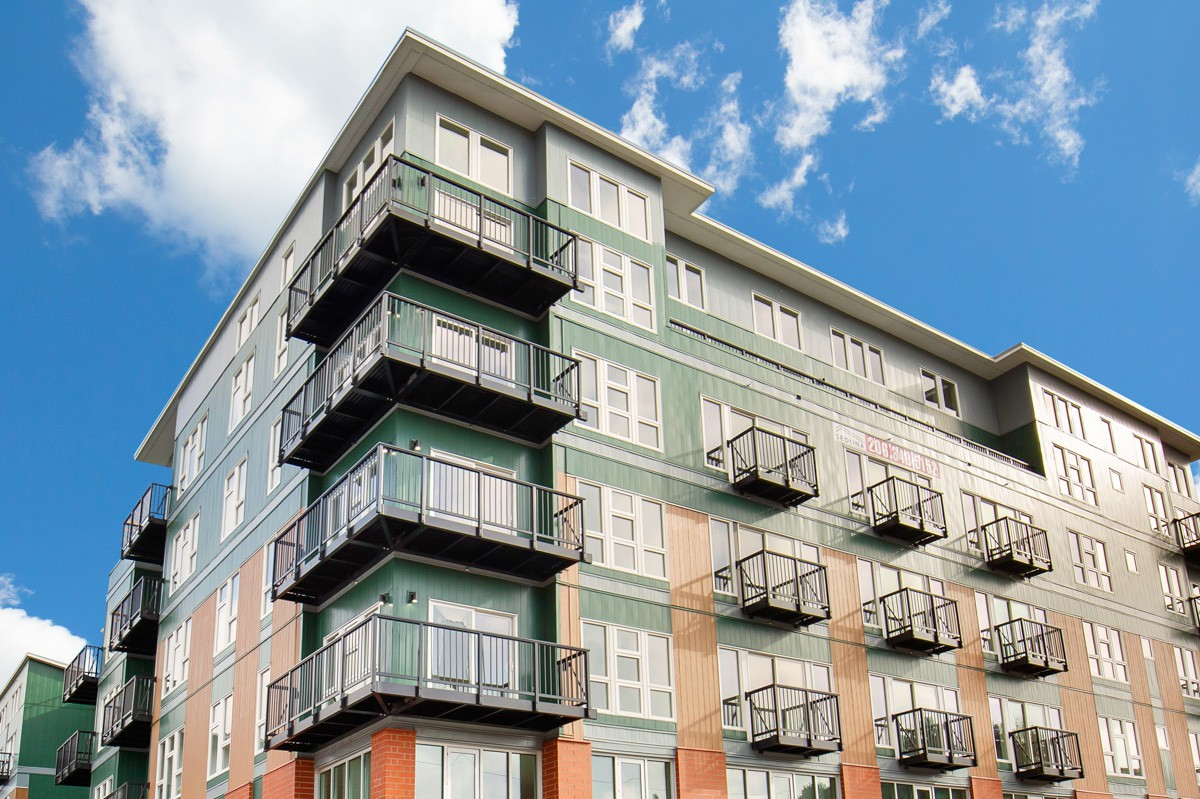 Apartments Near UW Sedona Apartments for University of Washington Students in Seattle, WA