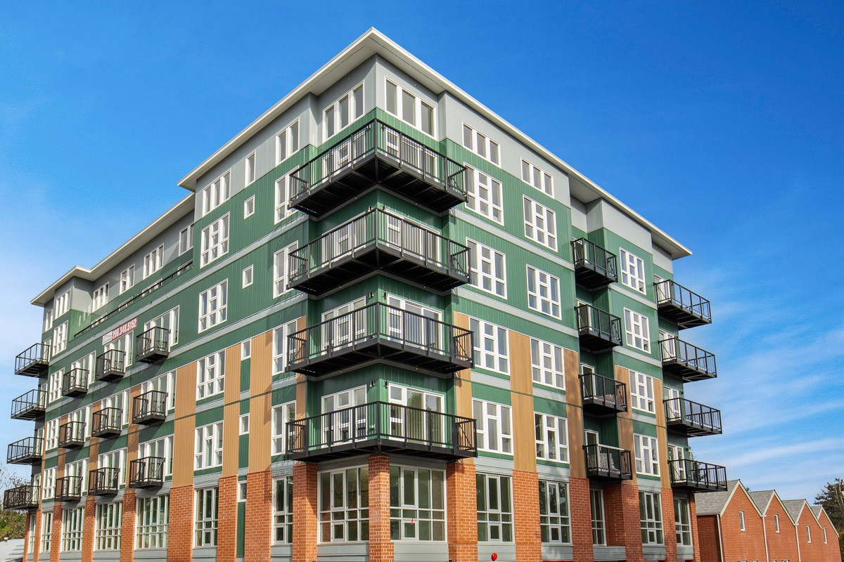 Sedona Apartments photo
