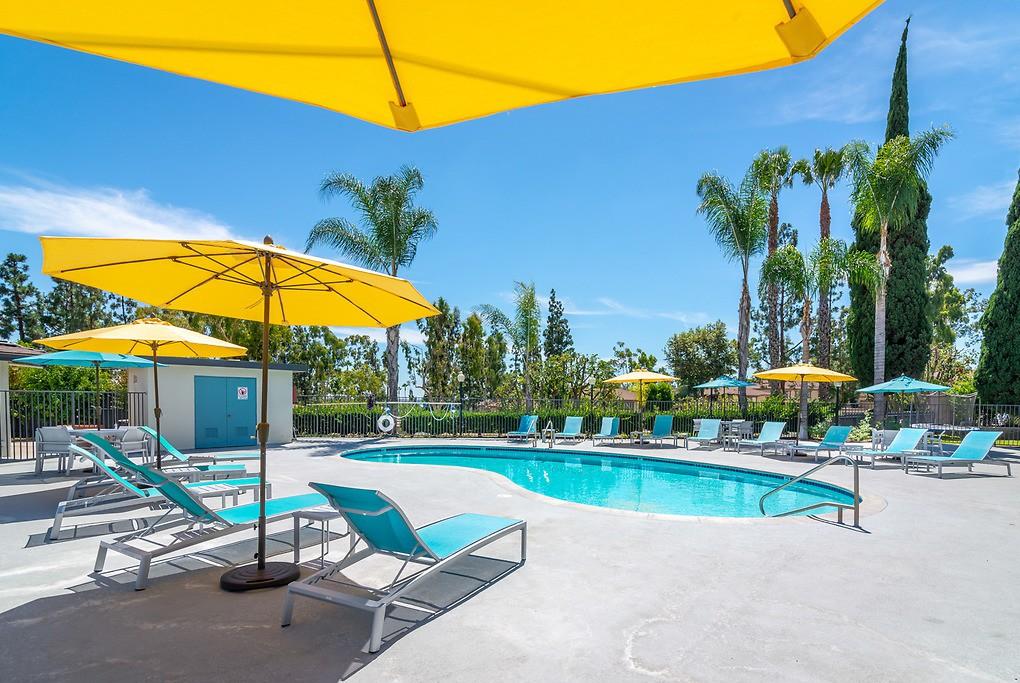 Apartments Near Fullerton College Capri at Sunny Hills for Fullerton College Students in Fullerton, CA