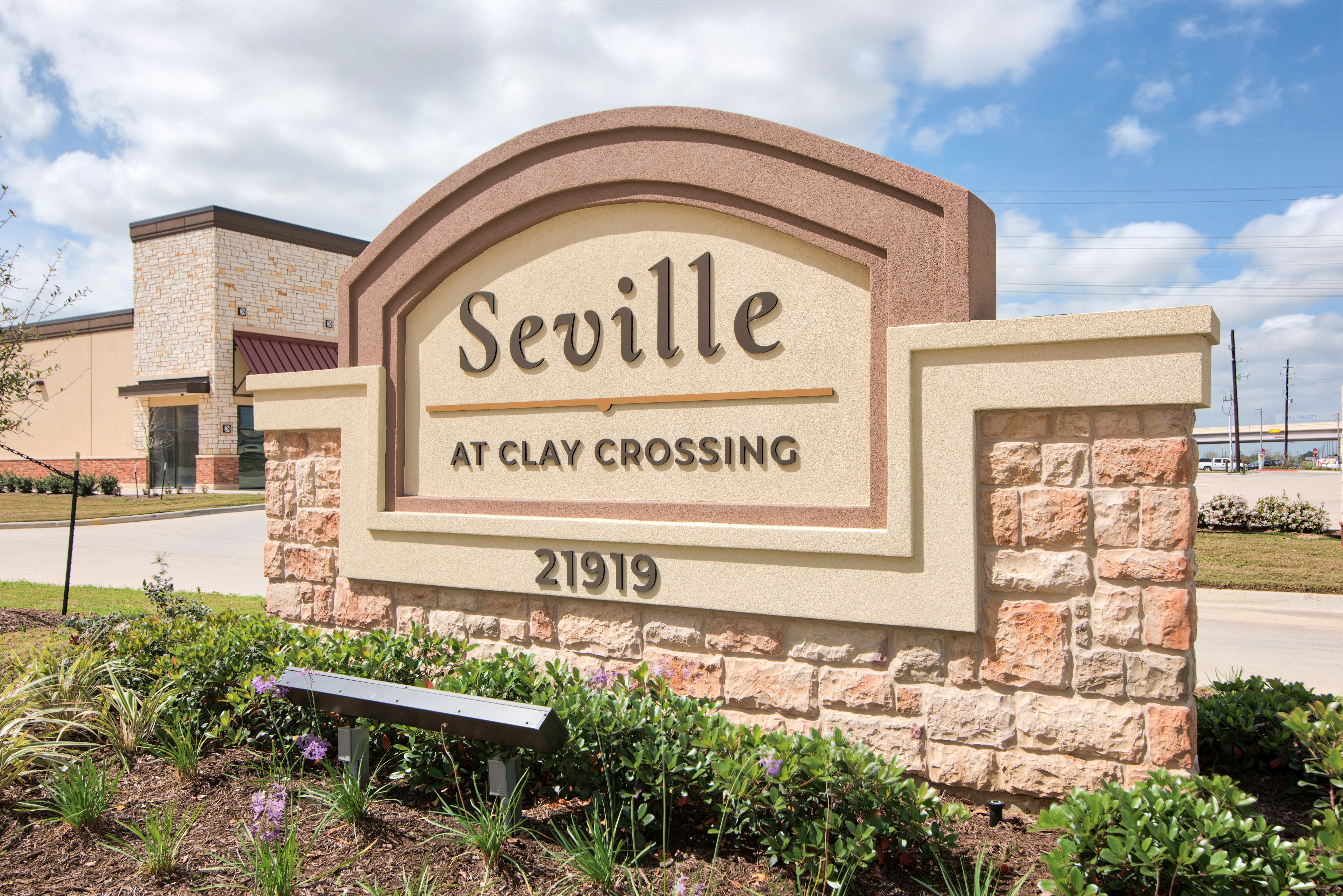 Seville at Clay Crossing for rent