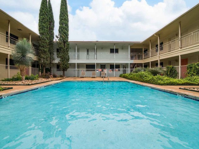 Apartments Near UT Austin The Arcadian for University of Texas - Austin Students in Austin, TX