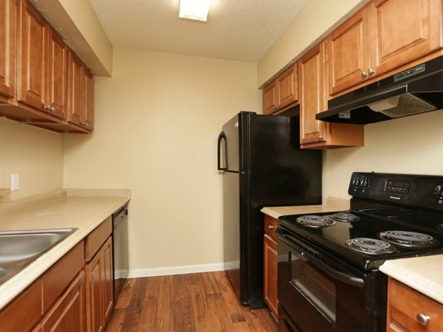 Amber Hill Apartments rental