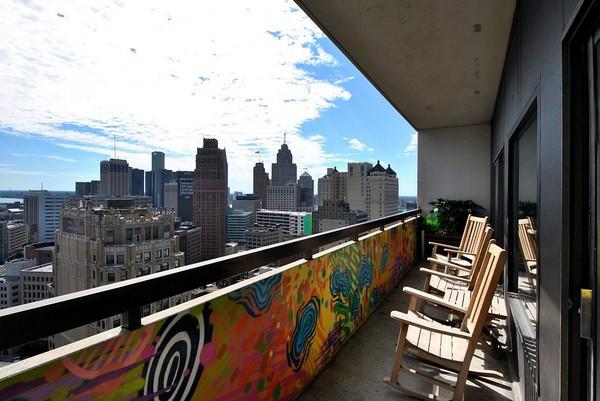 Detroit City Club Apartments