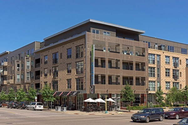 Apartments Near UMN Mill District City Club Apartments for University of Minnesota Students in Minneapolis, MN