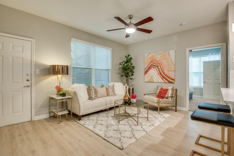 The Loren Apartments photo