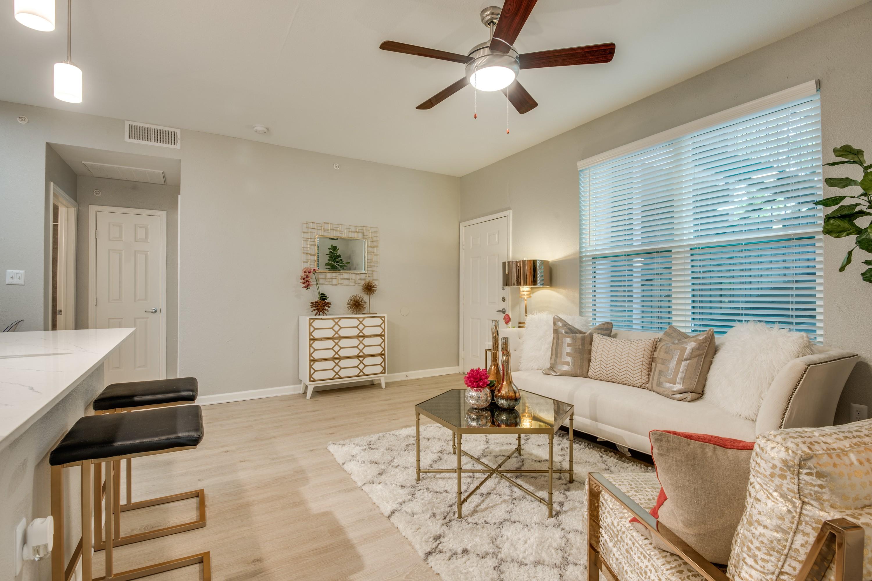 The Loren Apartments rental