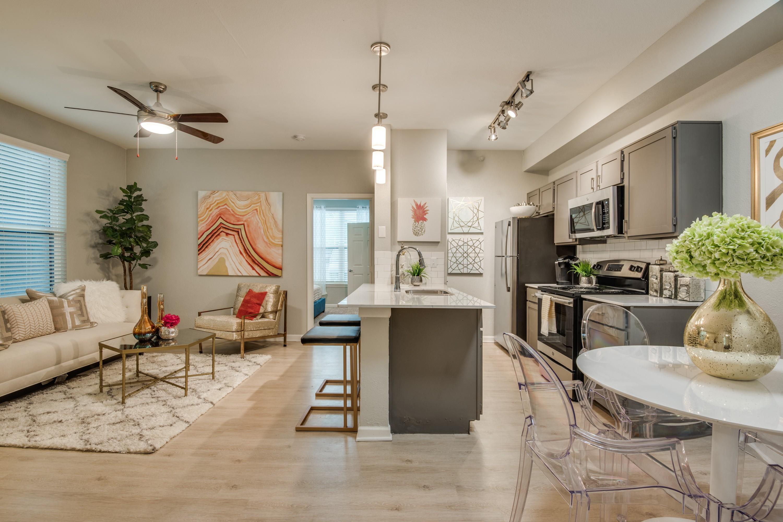 The Loren Apartments