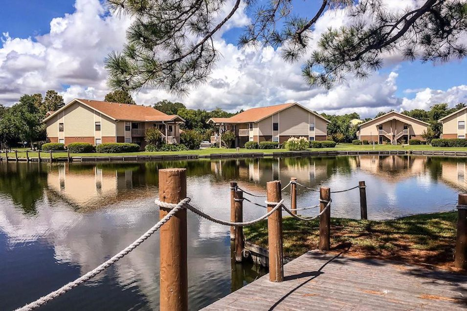 Apartments Near UCF Sanford Landing for University of Central Florida Students in Orlando, FL