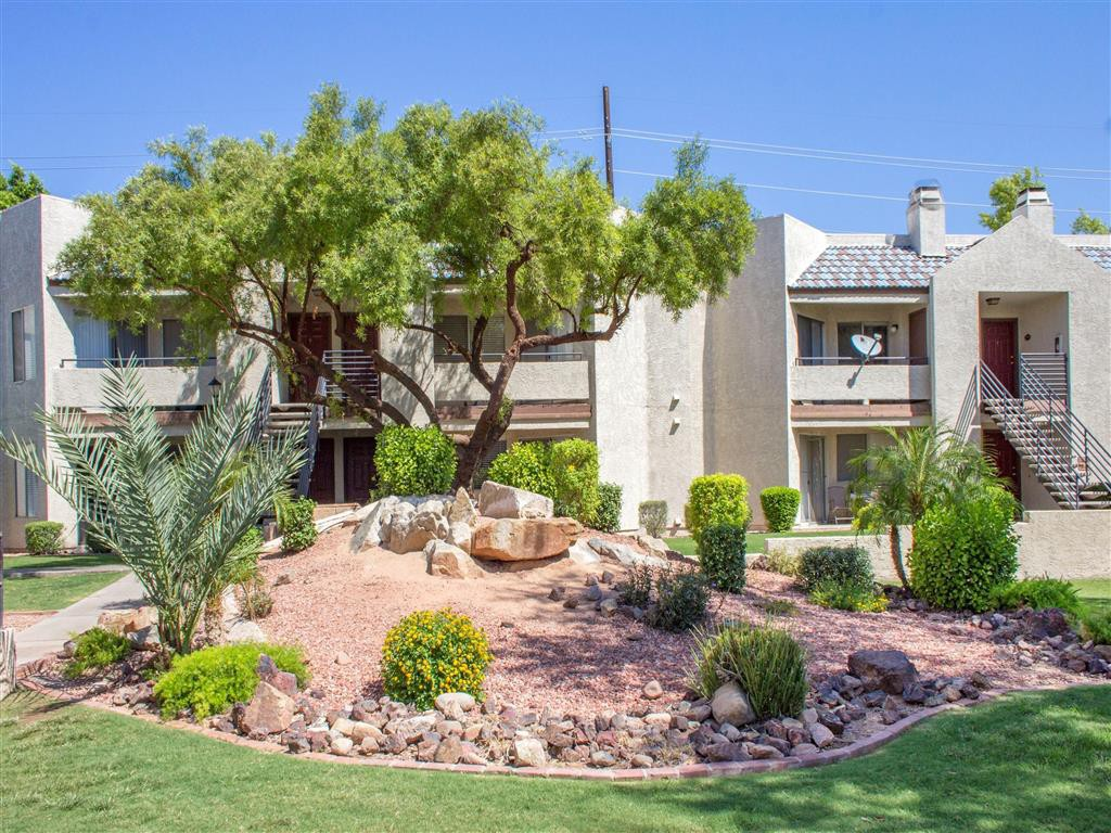 Meadow Glen Apartments for rent