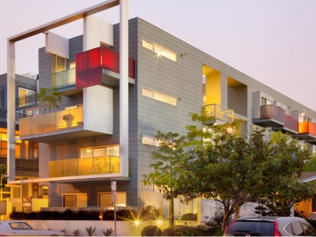 Apartments Near UCLA Bixby for University of California - Los Angeles Students in Los Angeles, CA