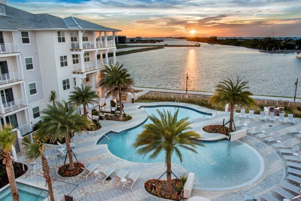 Apartments Near UT Town Westshore for The University of Tampa Students in Tampa, FL