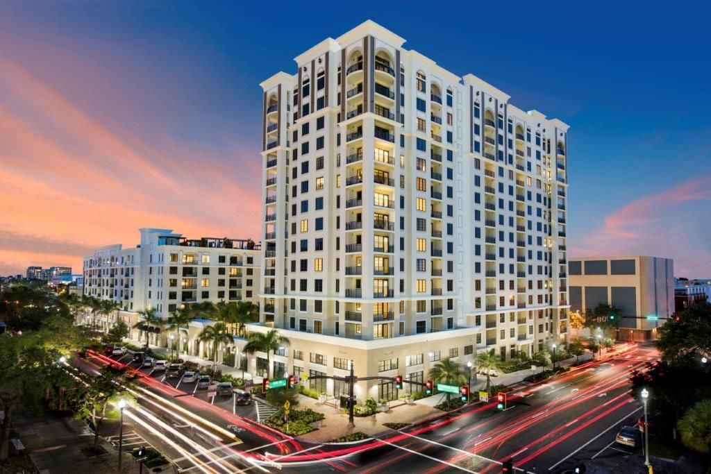 Apartments Near Eckerd Icon Central for Eckerd College Students in Saint Petersburg, FL