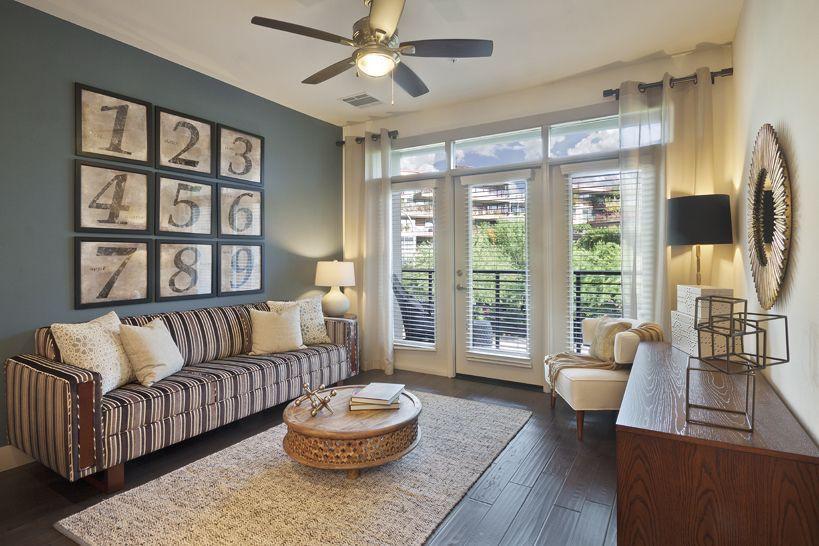 The Moderne rental