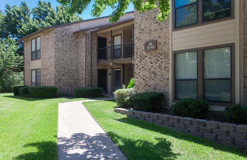 Canyon Ridge Apartments rental