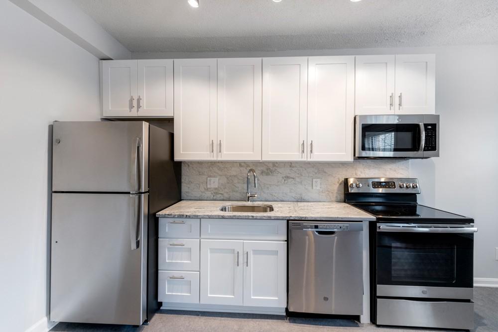 Connecticut Plaza Apartments