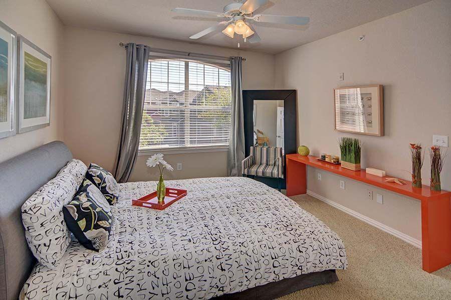 Lakepointe Residences rental