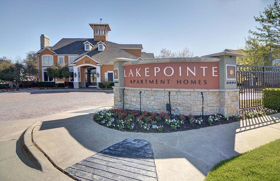 Lakepointe Residences
