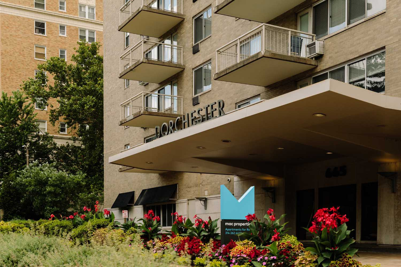 Apartments Near MBU Dorchester for Missouri Baptist University Students in Saint Louis, MO
