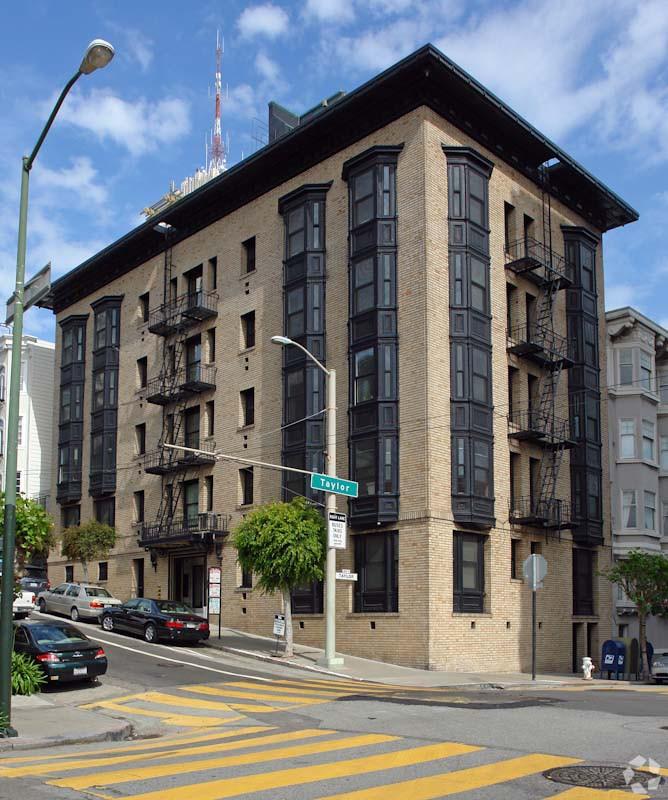 Apartments Near AAU Mark Hopkins Rental Condominiums for Academy of Art University Students in San Francisco, CA