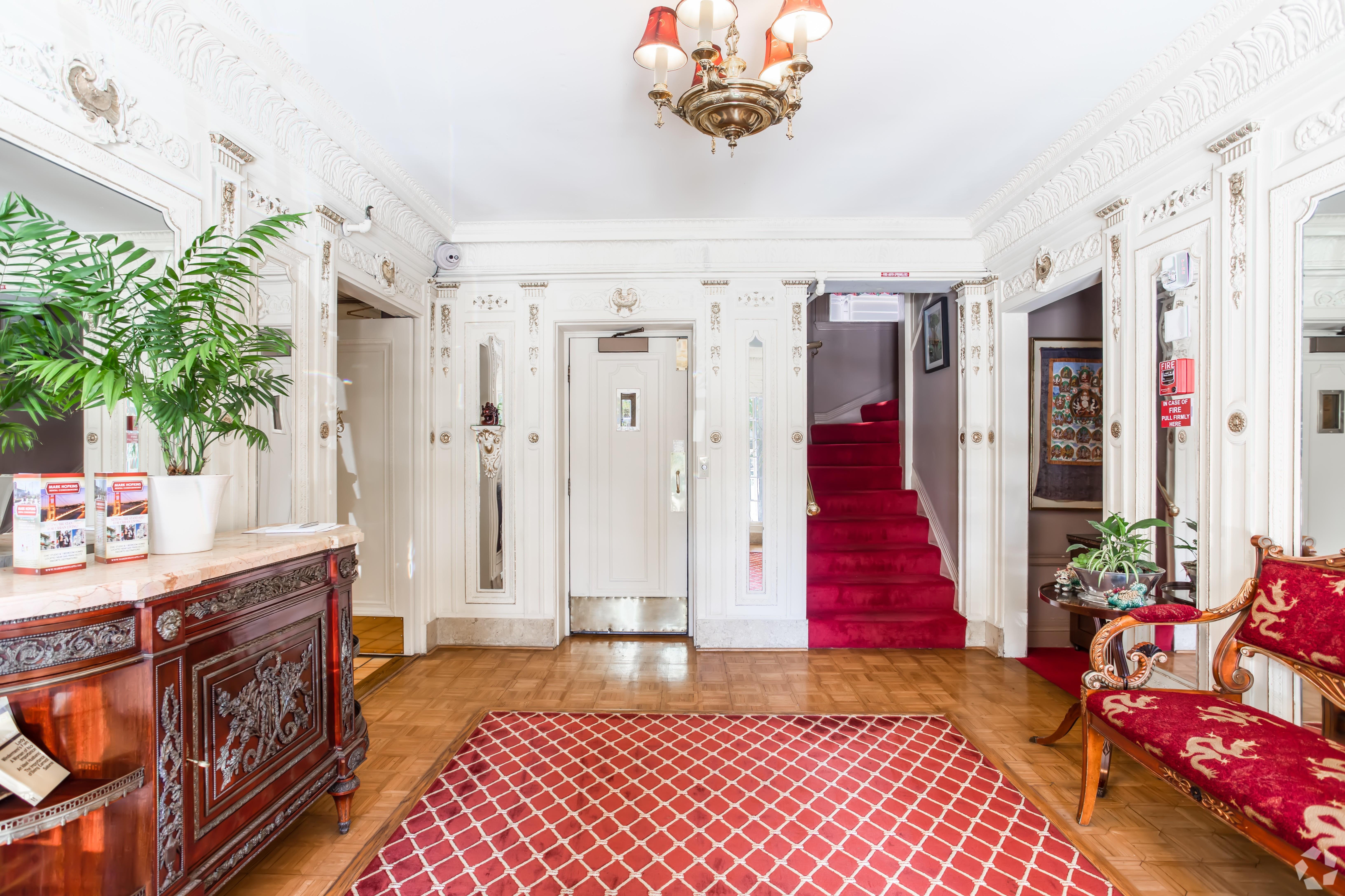 Mark Hopkins Rental Condominiums rental