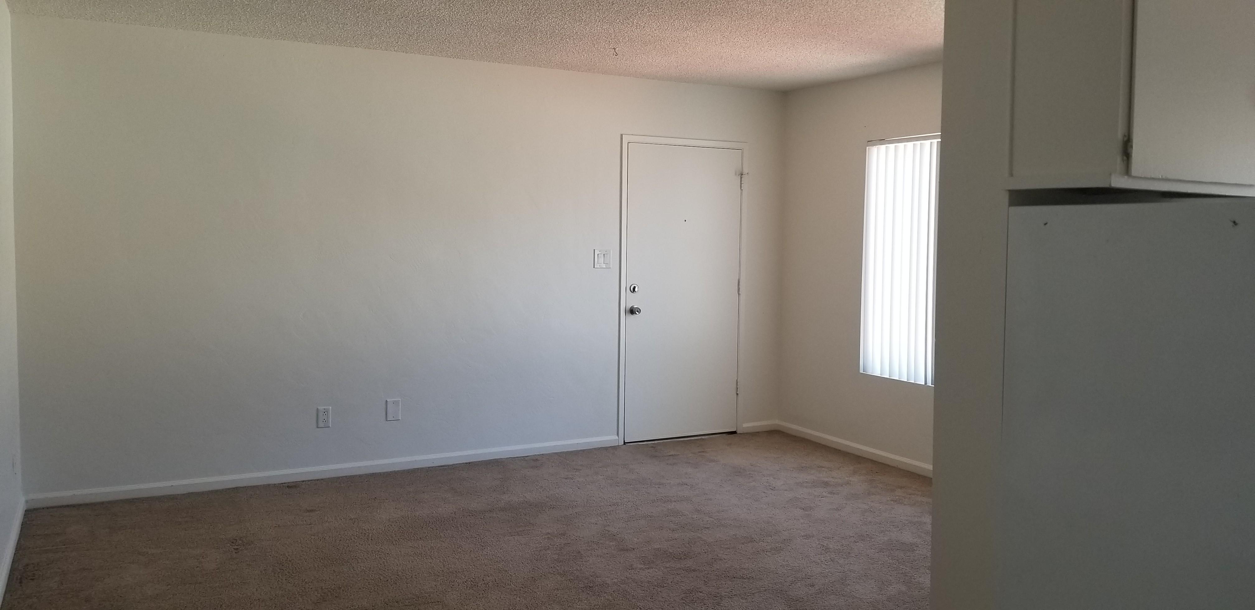 Utah St. Apartments