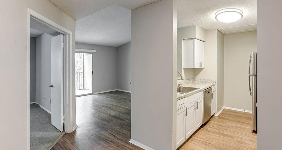 Newport Colony Apartments photo