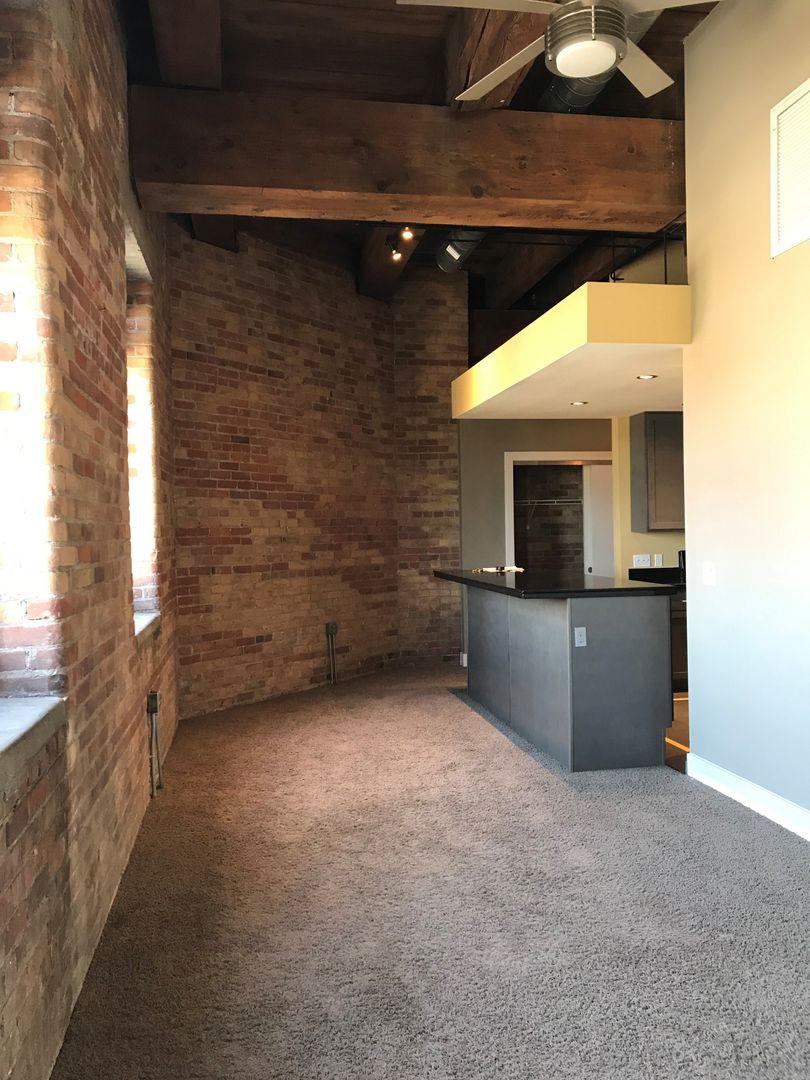 The Standart Lofts rental