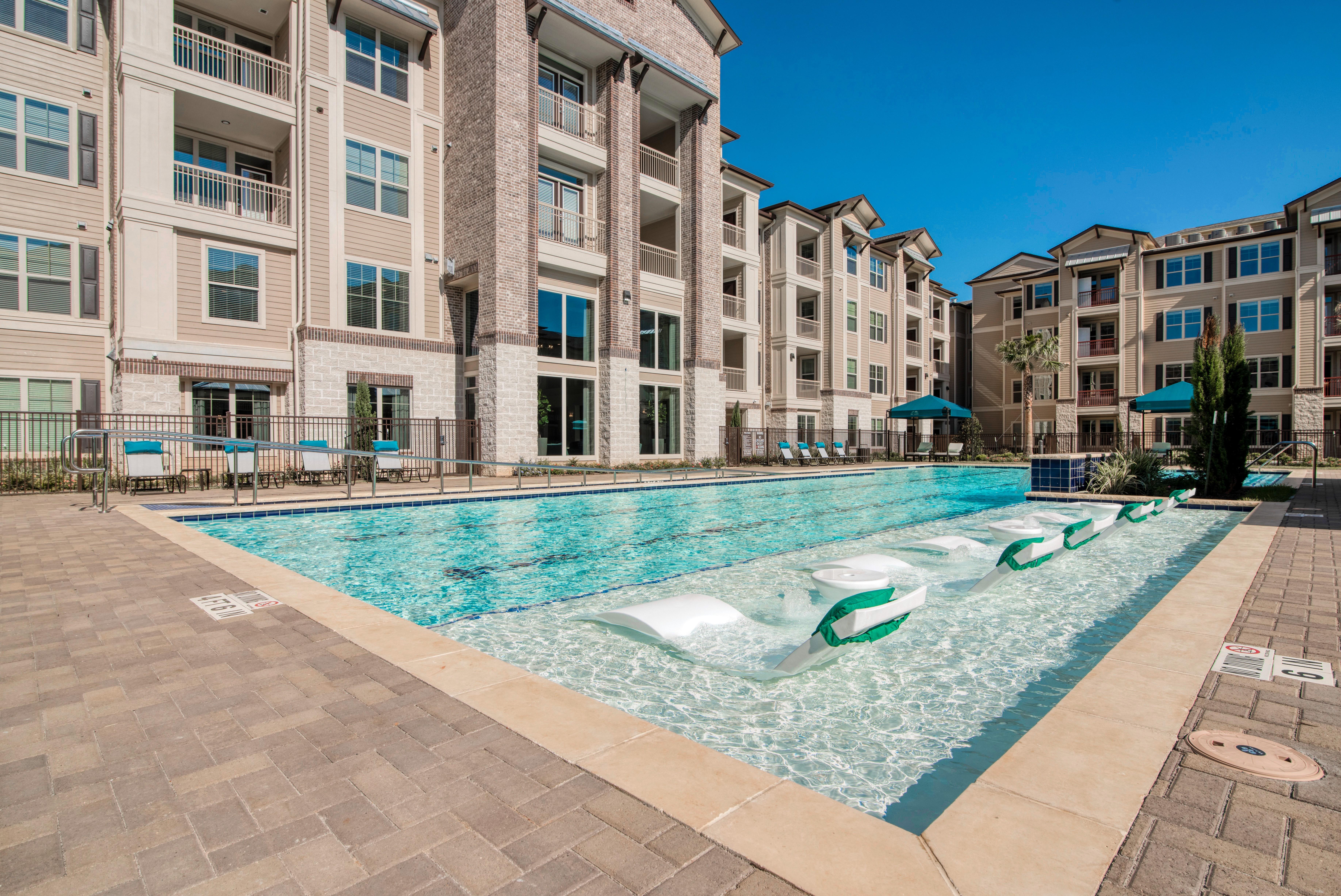 Apartments Near Strayer University-Northwest Houston Augusta Woods: 55+ ADULT COMMUNITY for Strayer University-Northwest Houston Students in Houston, TX