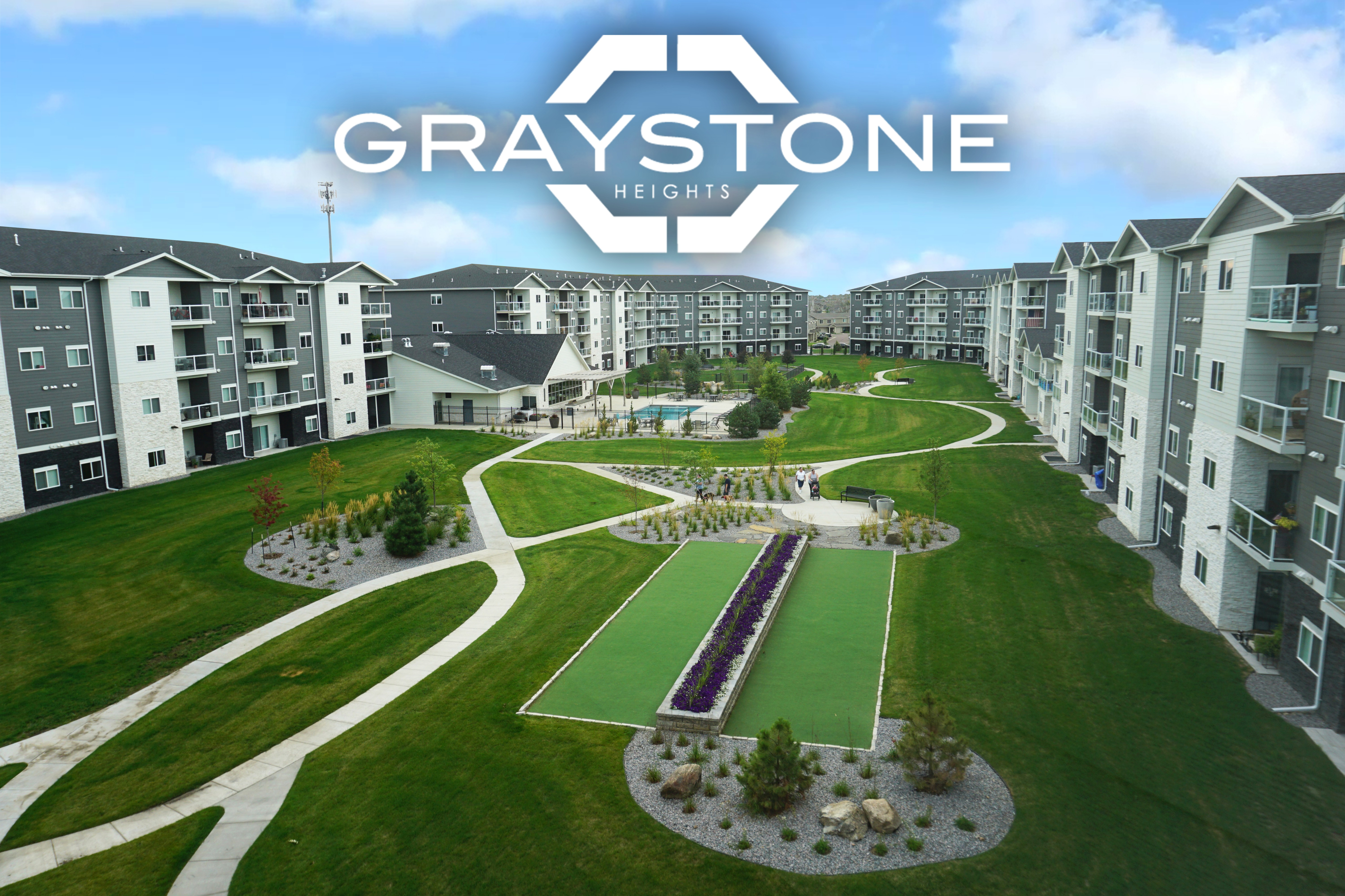 Apartments Near Augie Graystone Heights for Augustana College Students in Sioux Falls, SD