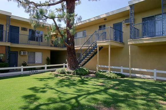 Apartments Near PCC The Foothills at Eaton Canyon for Pasadena City College Students in Pasadena, CA