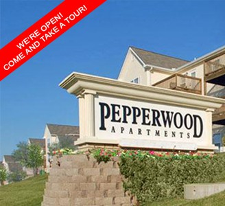 Pepperwood Apartments