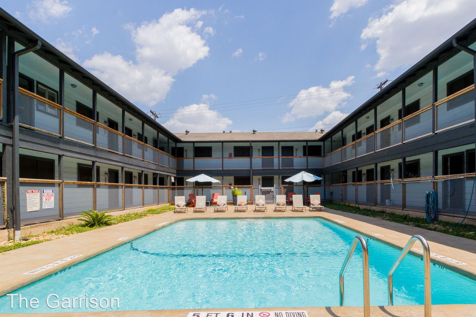 Apartments Near UT Austin The Garrison for University of Texas - Austin Students in Austin, TX
