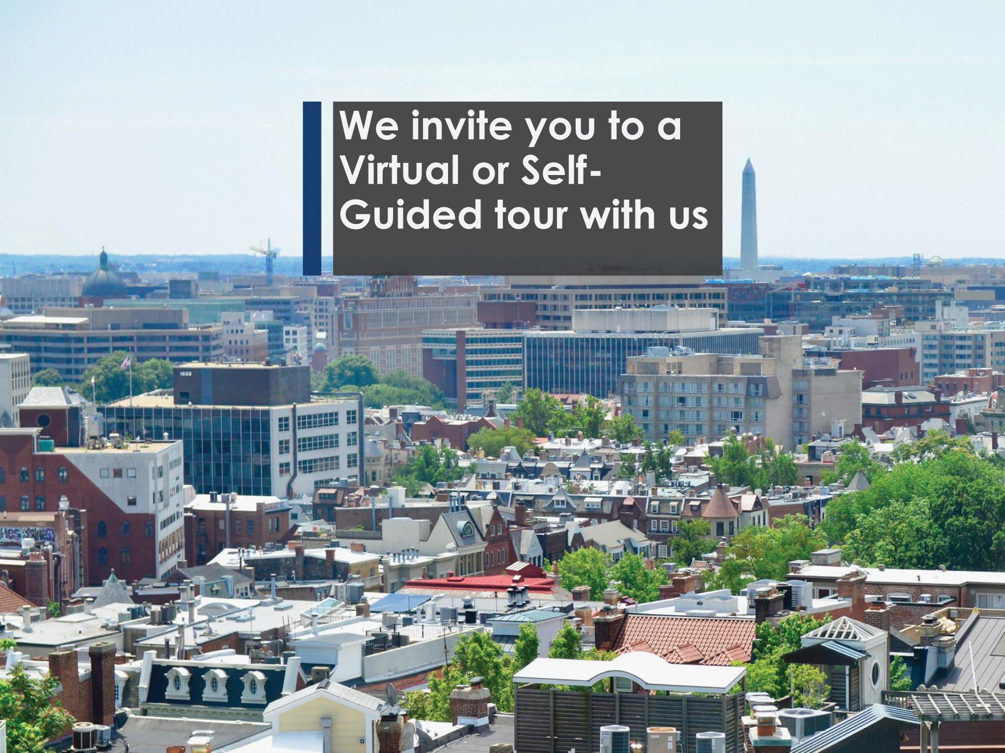 Apartments Near AU Ora for American University Students in Washington, DC