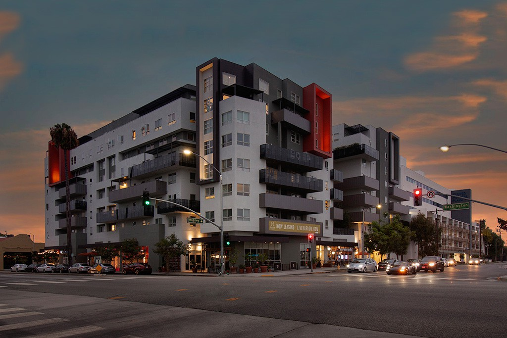 Apartments Near UCLA Harlow Culver City for University of California - Los Angeles Students in Los Angeles, CA