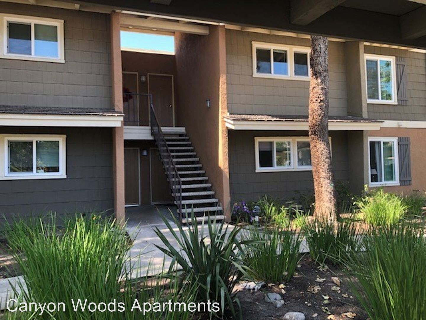 Canyon Woods for rent